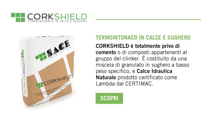 Corkshield