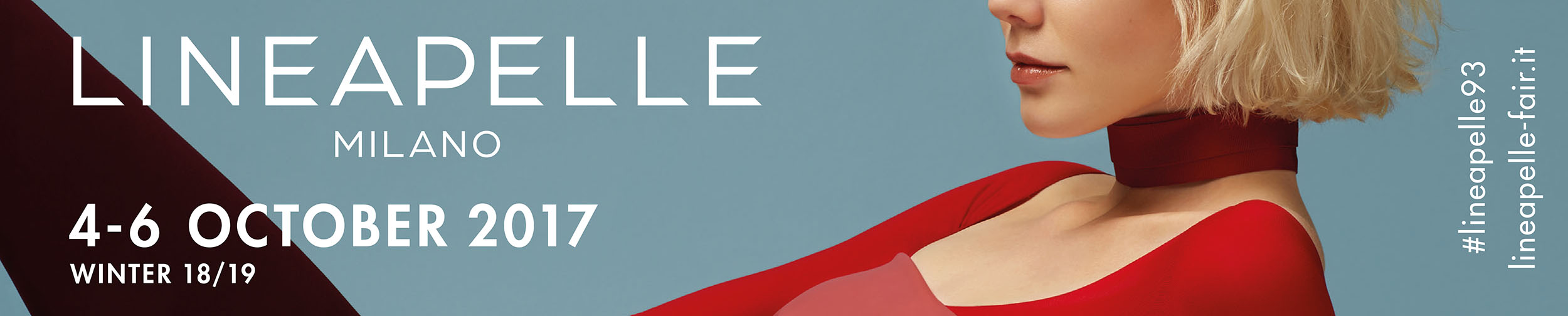 SACE Fashion & Style a Lineapelle Winter 18/19
