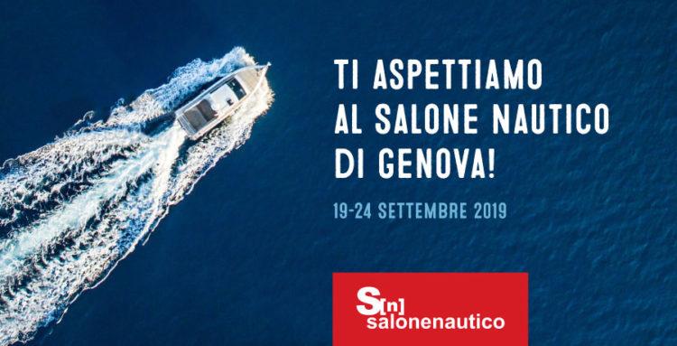 SACE Components al Salone Nautico di Genova